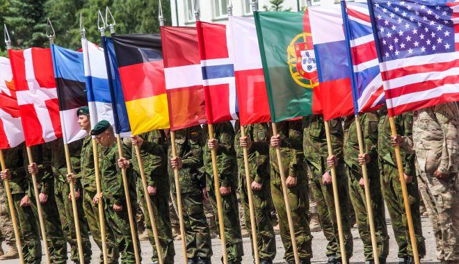 UE lansează 13 noi proiecte în cadrul programului de cooperare în materie de apărare - ue-1573679769.jpg