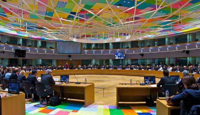 Foto: UE a prelungit cu șase luni sancțiunile economice impuse Rusiei