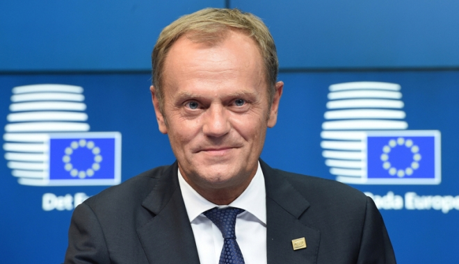 """Foto: """"UE este în continuare deschisă la o răzgândire a Marii Britanii în privinţa Brexit-ului"""""""