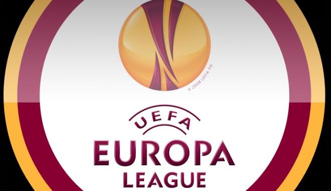 Foto: Când au loc tragerile la sorţi pentru sferturile Ligii Campionilor şi Ligii Europa