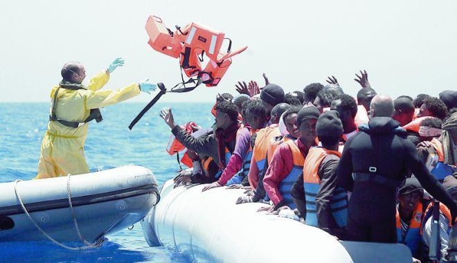 Foto: ONU şi UE îi pregătesc pe migranţi să devină antreprenori
