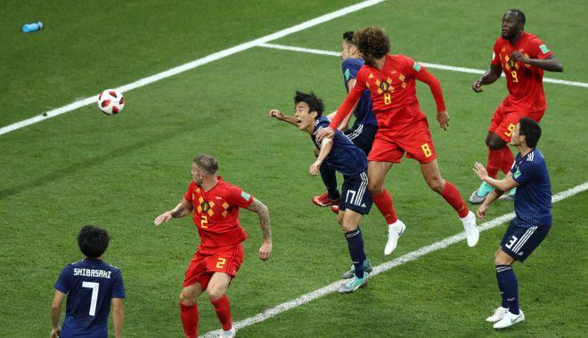 GALERIE FOTO / CM 2018. Belgia-Japonia 3-2. Belgienii, calificare obţinută în ultima secundă! - ugoujwrwgpizupn6lu1x-1530563010.jpg