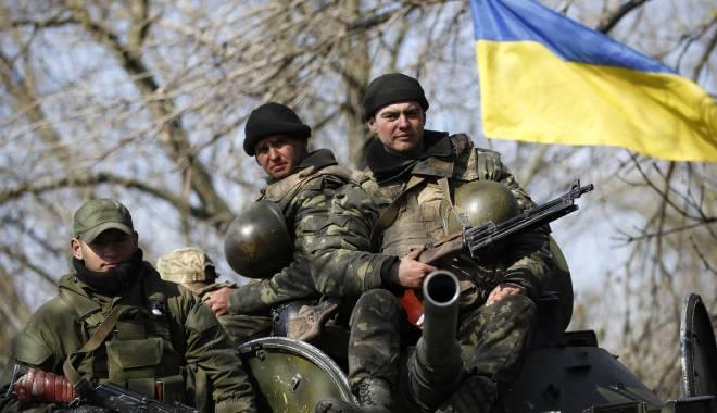 Foto: Congresmenii îi cer lui Barack Obama să aprobe livrarea de arme Ucrainei
