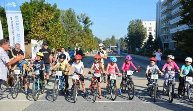 Foto: Sâmbătă, ultima etapă  a Cupei Mării Negre la ciclism