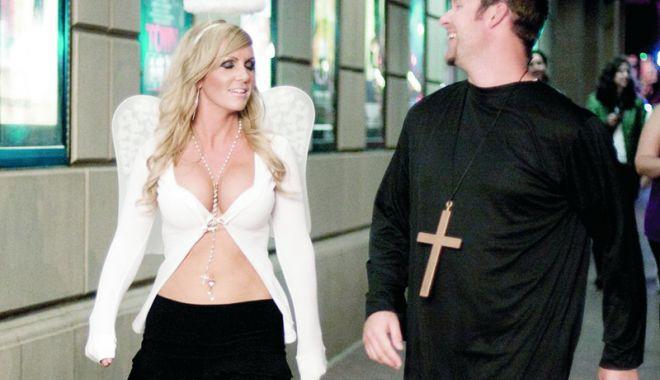 Foto: Ultima dorință a unui preot