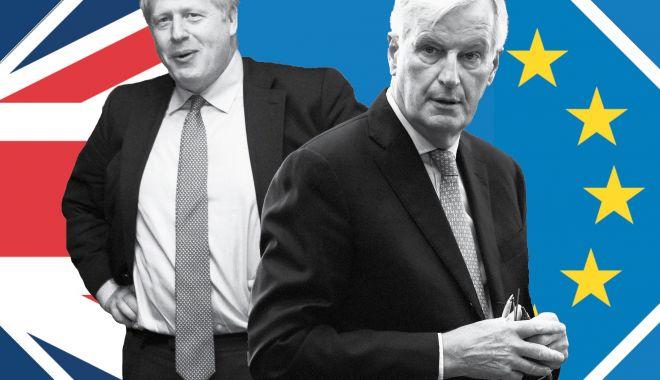 Foto: Ultimele zile de negocieri! Soarta Brexitului se decide în această săptămână