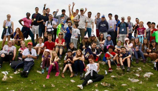 Foto: Câştigă o tabără gratuită în Anglia. Ultimele zile de înscriere