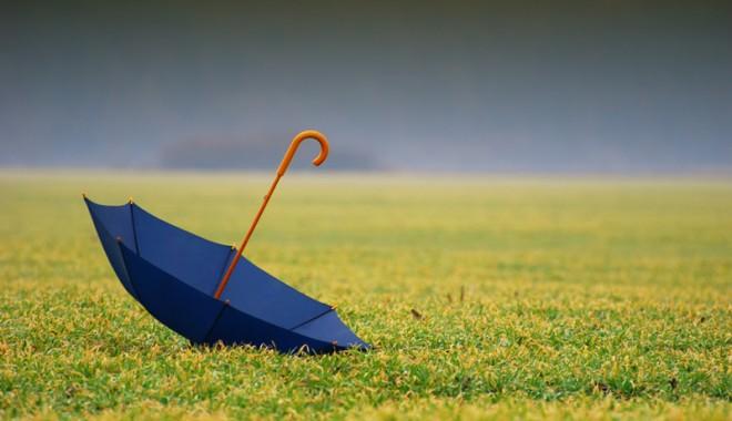 Foto: ANM. Cum va fi vremea în Constanţa, până la sfârşitul lui noiembrie