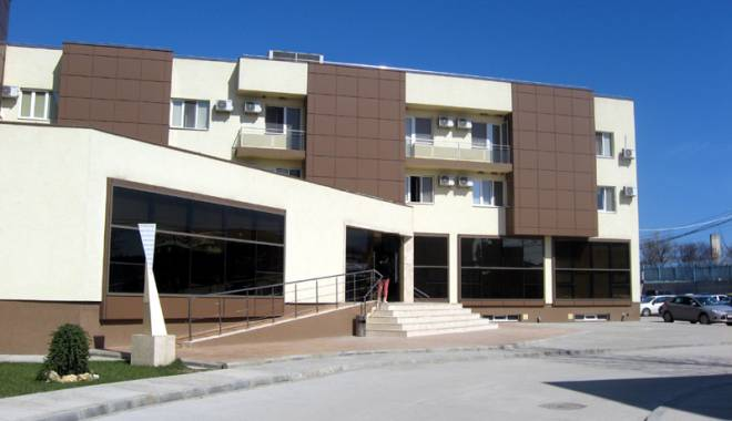Foto: Universitatea Maritimă din Constanţa  a devenit membru afiliat al Nautical Institute