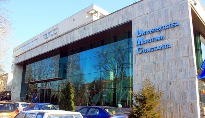 Foto: Laborator de Tehnica Tensiunilor Înalte la UMC
