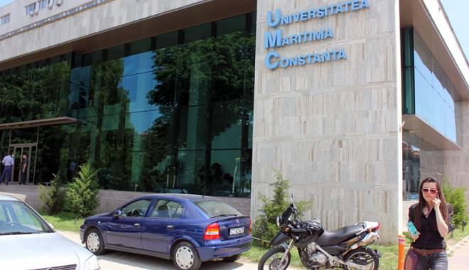 Foto: UMC, beneficiar al unui proiect de aproape jumătate de milion de euro
