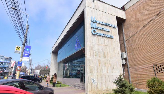 Foto: UMC vrea să atragă  tot mai multe fonduri europene