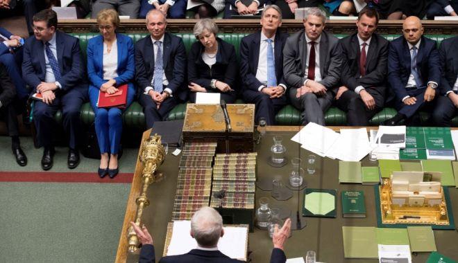 """Foto: """"Un acord între guvern şi opoziţie va necesita compromisuri de ambele părţi"""""""