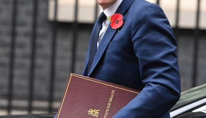 """Foto: """"Un Brexit fără acord nu e o opţiune pentru viitorul premier"""""""