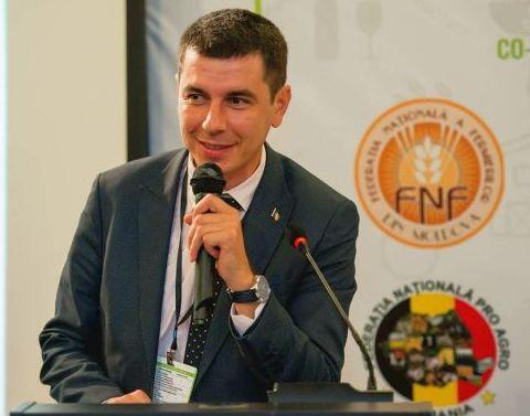 Foto: Federația Națională PRO AGRO susține un candidat la funcția de ministru al Agriculturii