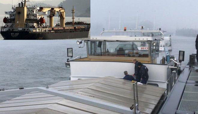 Un căpitan olandez și soția sa au fost otrăviți de marfa transportată - uncapitanolandezsisotiasaaufosto-1575894870.jpg