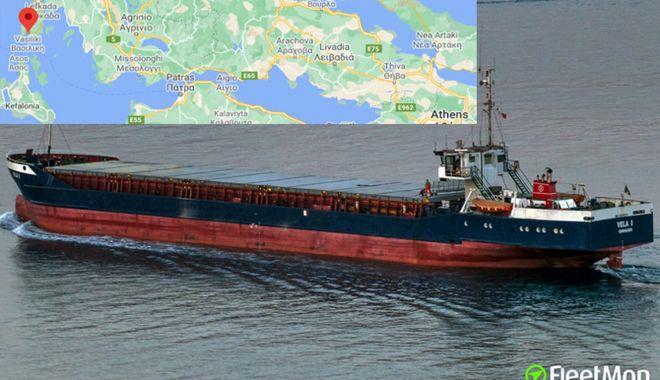 Un cargou încărcat cu piatră a eșuat - uncargouincarcatcupiatraaesuat-1611735765.jpg