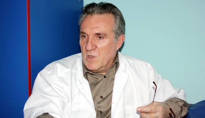 """Foto: Cine vrea să fie rector  la """"Ovidius""""? Un candidat surpriză"""