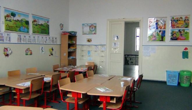 Foto: Unde ne �nscriem copilul la clasa preg�titoare