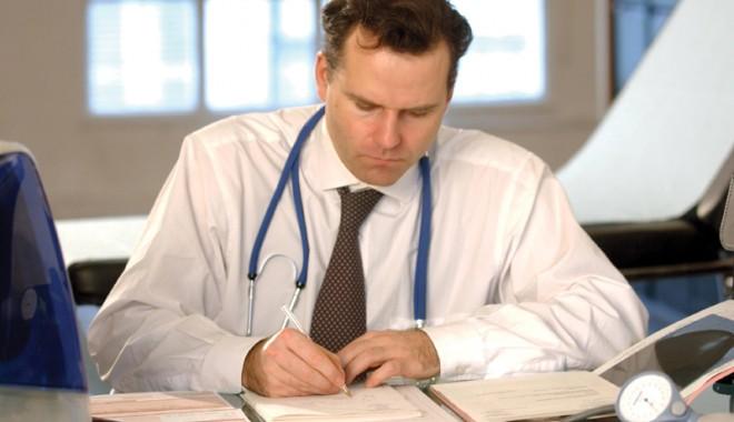 Foto: Unde pot reclama constănţenii lipsa de reacţie din spitale