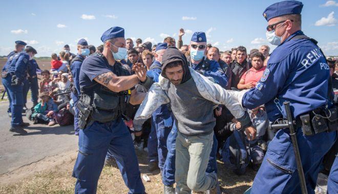 Foto: Ungaria refuză să accepte un compromis  în problema cotelor obligatorii de migranţi