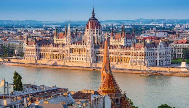 Foto: Ungaria va înfiinţa un nou sistem de tribunale administrative
