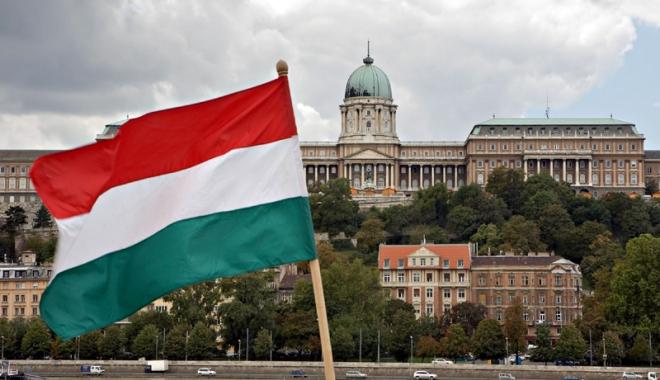 Foto: Îşi pregăteşte ieşirea din Comunitatea Europeană? Ungaria lansează o consultare populară anti-UE