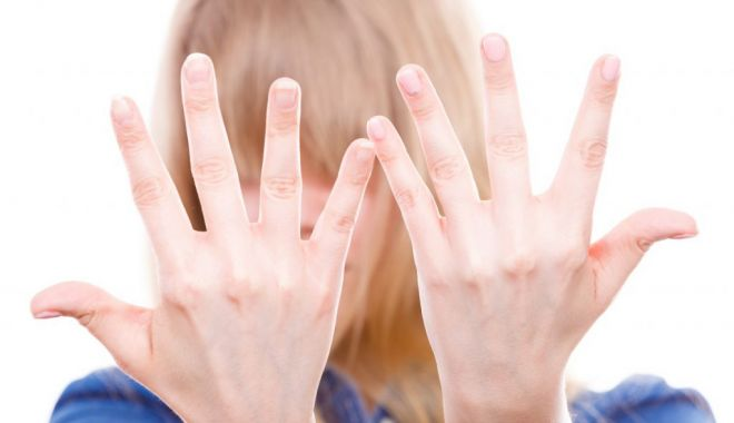 Foto: Ce spun unghiile despre sănătatea organismului