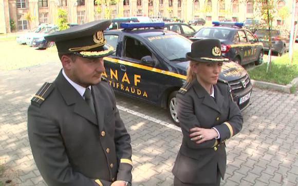 Foto: Un grup infracţional transfrotalier a fraudat statul român de 2,5 milioane de euro