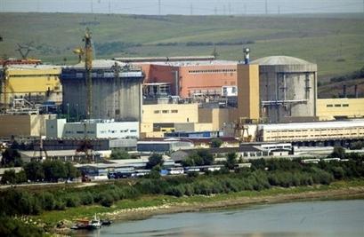 Foto: Unitatea 1 de la CNE Cernavodă, deconectată de la Sistemul Energetic Naţional