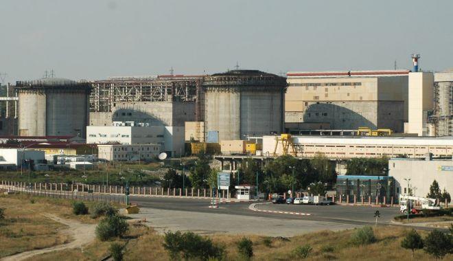 Putere redusă la Unitatea 1 a centralei de la Cernavodă, pentru lucrări de reparaţie - unitatea1-1631890949.jpg