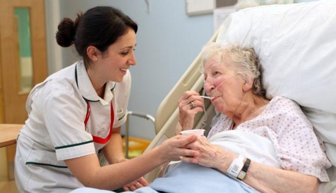 Foto: Bolnavii cu accidente vasculare grave nu pot fi trataţi la Constanţa. Care este motivul