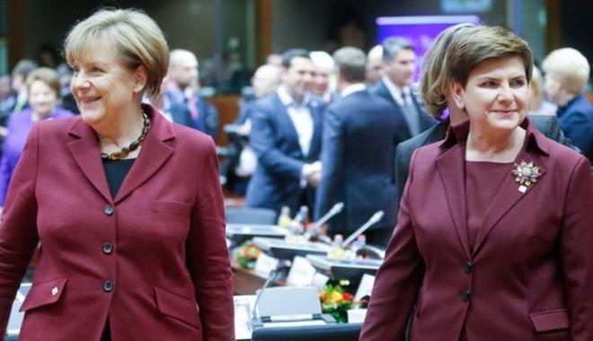 Foto: Uniunea Europeană post-Brexit. Ce sfori se trag la Varşovia