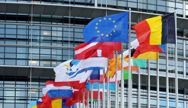 """Foto: """"Uniunea Europeană, ameninţată cu dezmembrarea şi ieşirea din istorie"""""""