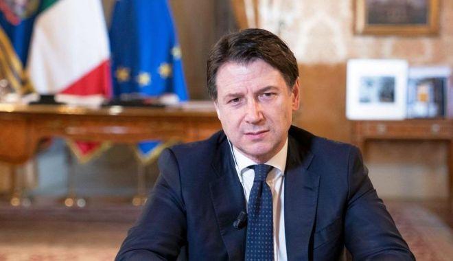 """Foto: """"Uniunea Europeană trebuie să fie mai ambițioasă, unită și curajoasă"""""""