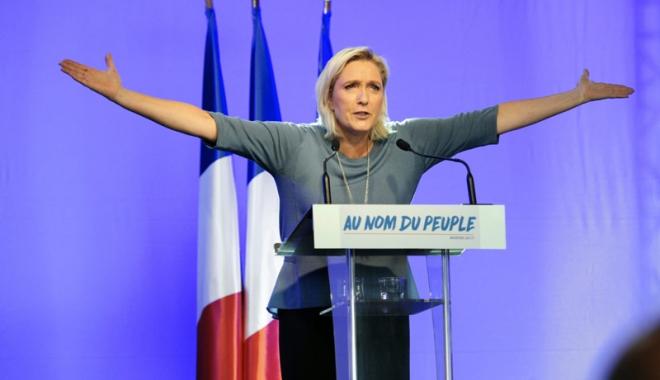 Foto: Scenariu sumbru! Uniunea Europeană  va dispărea