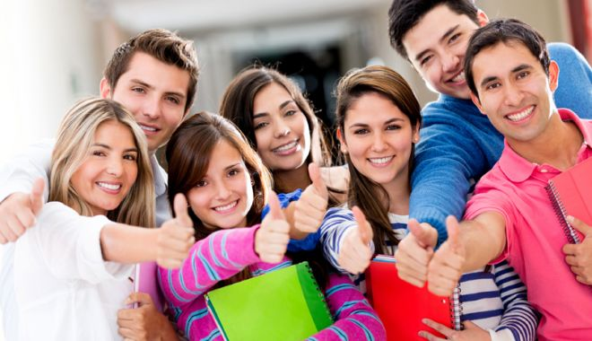 """Foto: """"Universiada"""" bagă-n competiţie sute de studenţi constănţeni"""