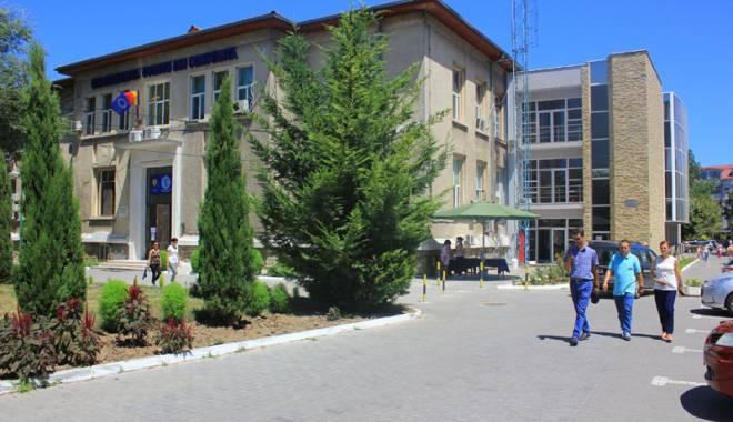 """Foto: Universitar constănţean,  în fruntea sindicatului """"Alma Mater"""""""