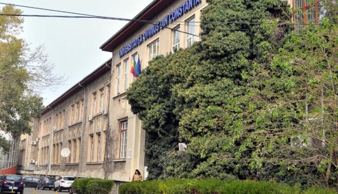 Senatul Universității
