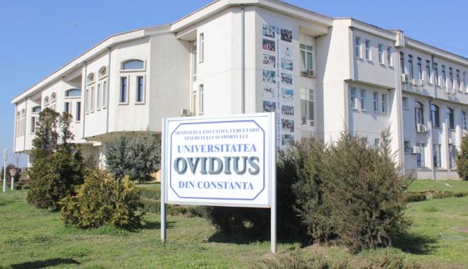 Foto: Zilele porţilor deschise la Universitatea