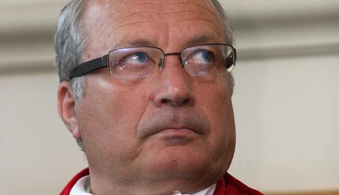 Foto: Ion Bordeianu rămâne rector interimar al Universităţii Ovidius