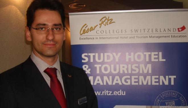 Foto: Cât costă şi ce trebuie să faci pentru a fi student în Elveţia