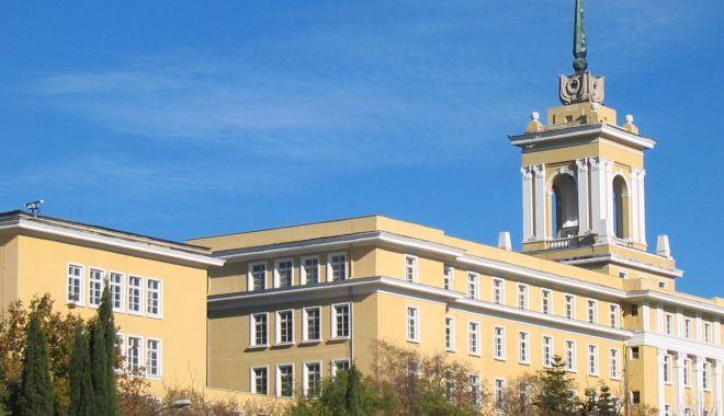 Foto: Universităţile de la Marea Neagră colaborează cu cele din Varna