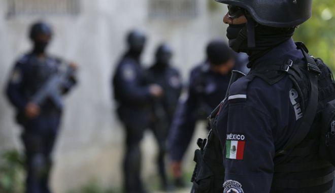 Foto: Un jurnalist  a fost ucis  în sudul Mexicului, al nouălea  în acest an