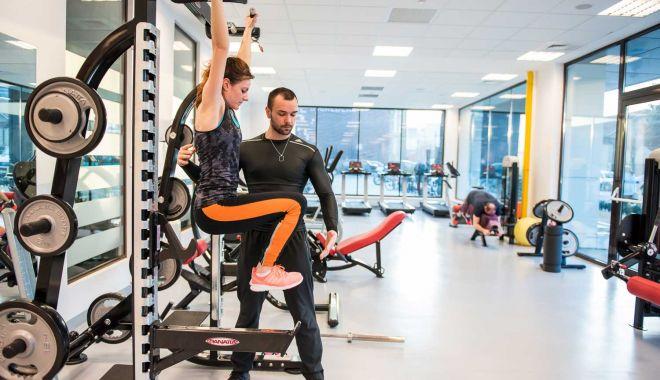 Un lanţ de săli de fitness va accesa un credit garantat de stat COVID-19 - unlantdesalidefitness-1617295938.jpg
