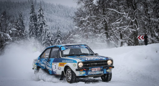 Belgianul Ghislain de Mevius a câştigat Romania Historic Winter Rally - unnamed-1611507330.jpg
