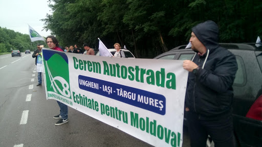 Protest motorizat pentru autostrada A8. Ce solicită protestatarii - unnamed-1618046136.jpg