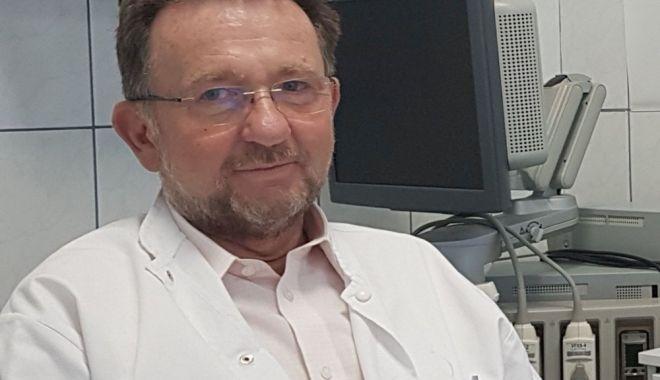 Un nou director la Spitalul Judeţean Constanţa. Dr. Tofolean, înlocuit cu Ionuţ Ionescu - unnoudirector-1620905878.jpg