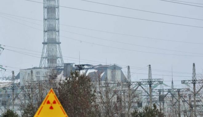 ALERTĂ ÎN TOATĂ EUROPA! Nor radioactiv deasupra continentului, din cauza unui incident nuclear din Rusia