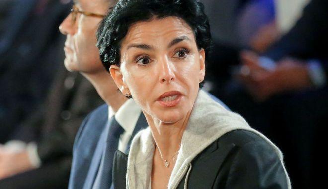 Foto: Un nou scandal de corupție bubuie în Franța: mită primită de ministrul Justiției